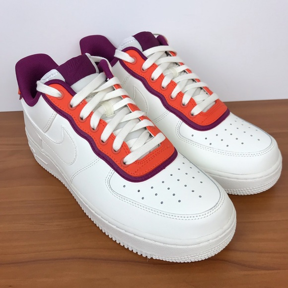"new products 4bb0d 9b979 Nike AF1 Air Force 1 Low '07 LV8 SE ""Double Layer"" NWT"